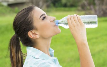 4 factors to note when choosing the ideal water bottle
