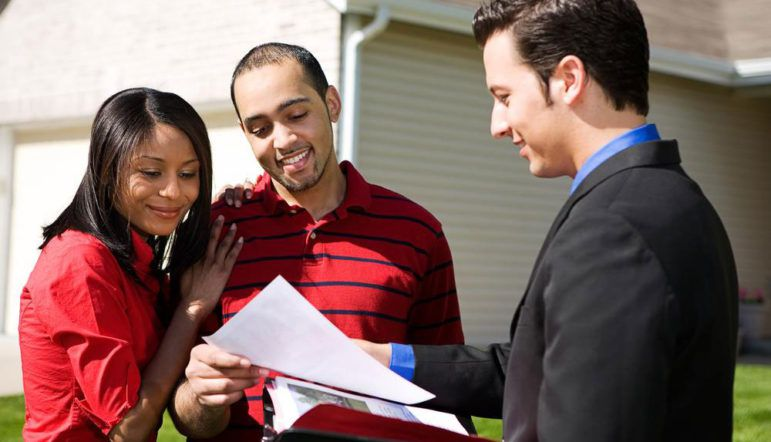 4 handy tips for first-time buyers