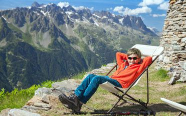 4 lightweight chairs to make your hiking experience comfortable