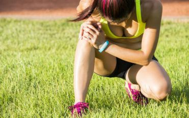 4 major causes of foot and leg pain