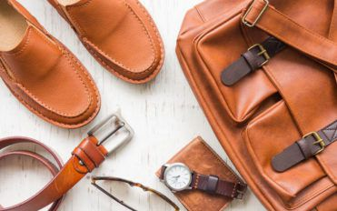 4 men's accessories that will never go out of style