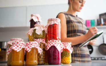 4 popular canning recipes for the chef in you