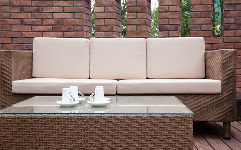 4 popular cushions to liven up your outdoor and indoor furniture