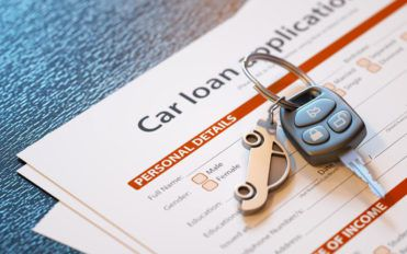 4 popular finance companies that provide car loans despite bad credit