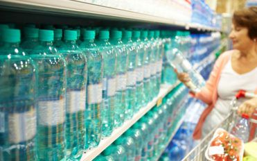 4 popular luxury brands of bottled water