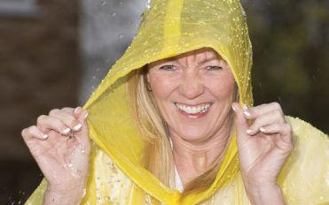 4 popular rain ponchos for you