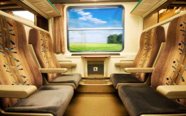 4 reasons to embark on a luxury train trip right away