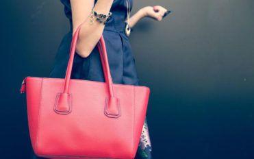 4 reasons to splurge on a Kate spade bag