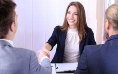 4 tips for a successful job interview