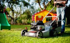 4 tips for buying a lawn mower from a sale
