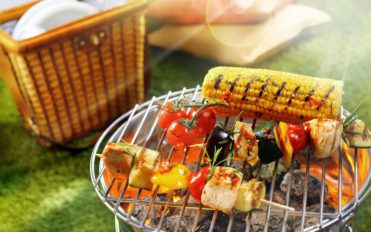 4 top reasons to buy a Big Green Egg grill