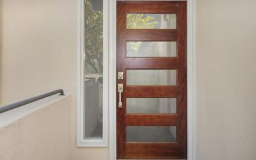 4 types of replacement doors to choose from