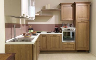 4 ways to transform a small kitchen with Aarons furniture