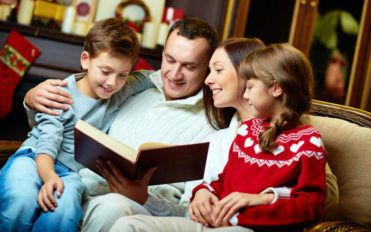 5 Christmas books that every kid should read