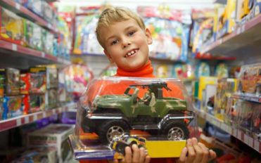 5 Popular Toys for Boys From Target