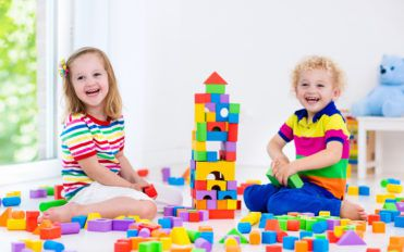 5 Reasons Why Baby and Toddler Toys are Important