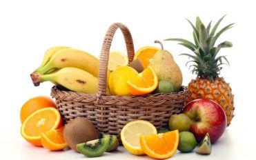 5 amazing healthy fruit baskets