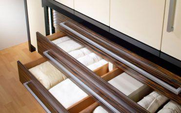5 bedroom storage ideas