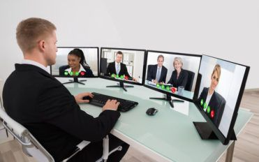 5 benefits of using video conferencing systems
