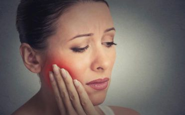 5 common types of periodontal diseases