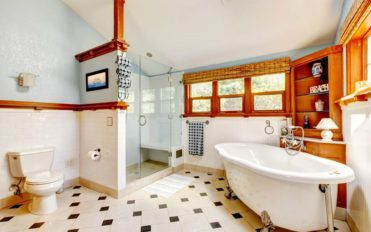5 essential shower aids to make bathrooms more senior friendly