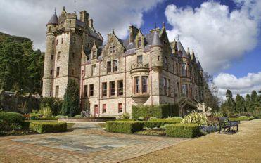 5 fantastic Ireland honeymoon vacation packages