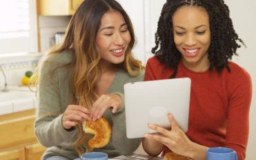 5 great benefits of a tablet PC