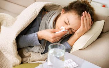 5 myths on cold and flu busted