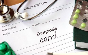 5 natural and alternative ways to treat COPD