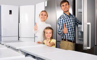 5 new trendy features in today's refrigerators