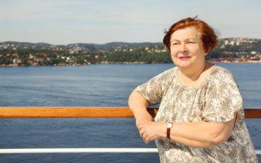 5 popular cruise lines for seniors