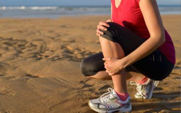 5 quick-relief solutions for muscle cramps