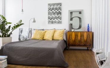 5 tips to enhance the look of your bedroom with the best bedspreads