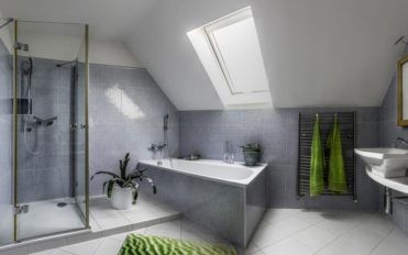 5 tips to select the best bathroom color