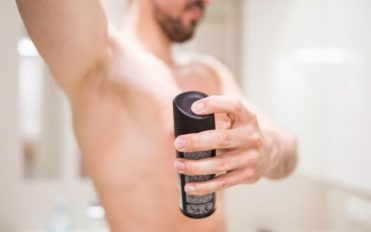 5 traits of the perfect antiperspirant for men