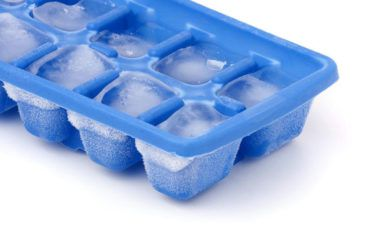 5 types of ice cube trays with amazing features