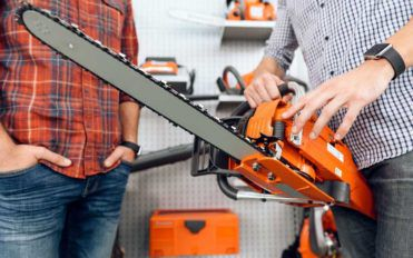 6 Popular STIHL Chainsaws to Choose From