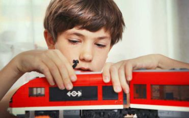6 Popular Thomas Engine Toys from Fisher-Price