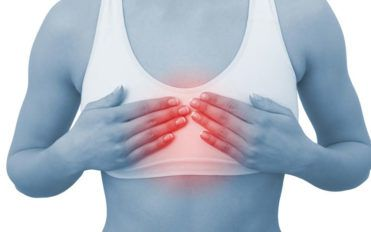 6 common causes of breast pain