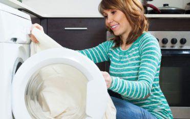6 ways to clean your washing machine