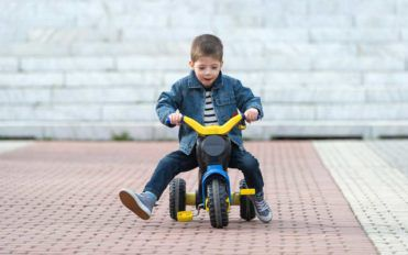 8 Popular Ride-On Toys for Kids