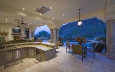 8 appliances for outdoor kitchens to enhance your cooking experience