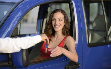 AARP membership is great for car rentals