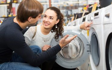 A Brief Overview of the Types of Home Appliances