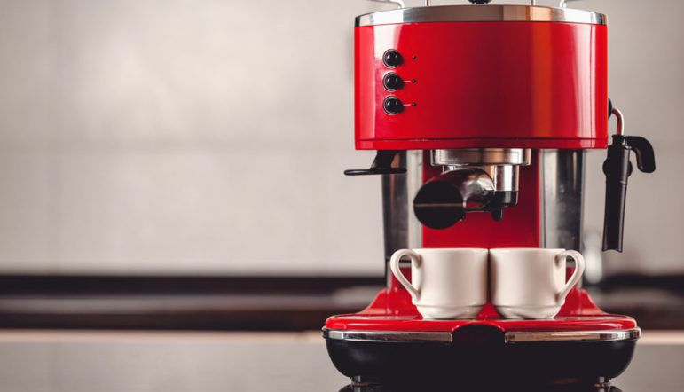 A Closer Look at De'Longhi Espresso Machines