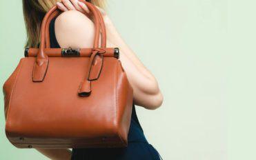A Michael Kors bag for a unique 'You'
