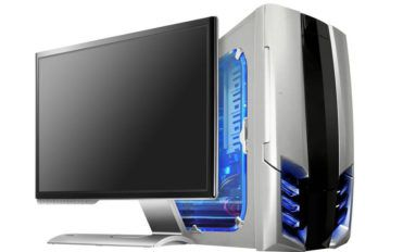 A beginner's guide to building a custom PC