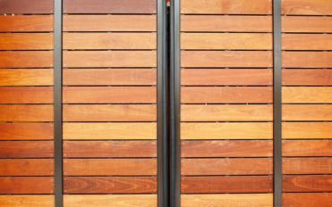 A closer look at how to replace garage door panels