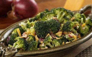 Adding high fiber vegetables to your diet