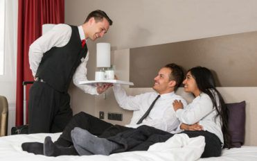 Advantages of an extended stay hotel